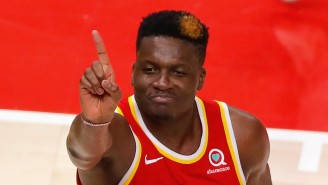 Clint Capela And The Hawks Agreed To A 2-Year Extension Worth $46 Million