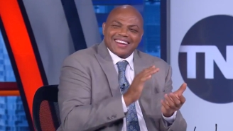 Charles Barkley, Who Once Tried To Make A Super Team In Houston, Says He Roots Against All Super Teams