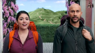 Cecily Strong And Keegan-Michael Key Are Trapped In A Musical In The 'Schmigadoon!' Trailer