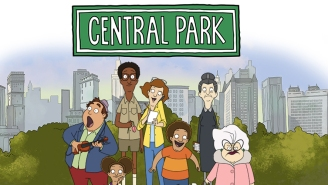 'Central Park' Is Recasting Molly, The Biracial Character Voiced By Kristen Bell