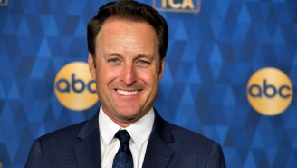 Chris Harrison And 'The Bachelor' Have Officially Broken Up