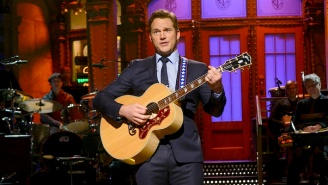 Chris Pratt Says He Wasn't Told About The Real Mouse Rat Album In Advance And Refused To Promote It