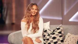 Chrissy Teigen Reportedly Left 'Never Have I Ever' Amid Her Courtney Stodden Bullying Controversy
