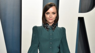 Christina Ricci Has Joined 'The Matrix 4,' Reuniting Her With Her 'Speed Racer' Director Lana Wachowski