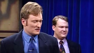 Conan O'Brien's Final 'Conan' Had People Sharing Their Favorite Bits From His Hilarious Late Night Career