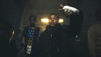 Cordae And Young Thug Run A Fight Club In Their Murky 'Wassup' Video
