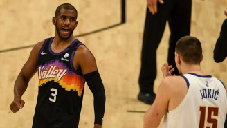 Phoenix Suns At Denver Nuggets Game 3 TV Info And Betting Lines