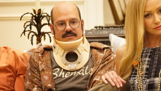 David Cross Opened Up About Nearly Passing On His 'Arrested Development' Role