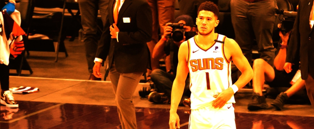 How The Suns Unlocked Devin Booker To Take Down The Lakers