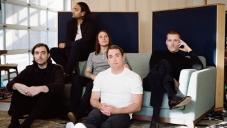 Deafheaven Announce A New Album With The New-Look Single 'Great Mass Of Color'