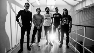 Deafheaven Appears To Be Teasing Their Fifth Album With A Synthy Snippet