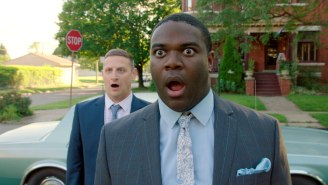 Sam Richardson Would Absolutely Do Another Delightfully Silly Season Of 'Detroiters' With Tim Robinson