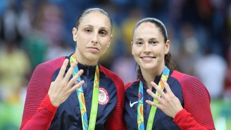 USA Basketball Announced The 12 Players On The Women's Olympic Roster For Tokyo