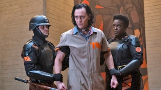 What The Heck Actually Happened At The End Of The 'Loki' Season Premiere?