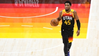 Donovan Mitchell Is Becoming An Integral Part Of The Modern NBA On And Off The Court