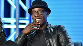Don Cheadle Says Steven Soderbergh Is Thinking About How To Make Another 'Ocean's' Movie Happen