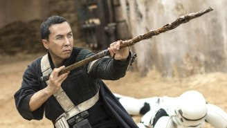The 'John Wick' Franchise Gets Even Better With The Addition Of Donnie Yen For 'John Wick 4'