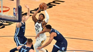 Memphis Grizzlies At Utah Jazz Game 5 TV Info And Betting Lines