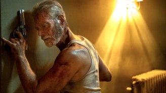 The Blind Man Is Back In The Vicious 'Don't Breathe 2' Trailer