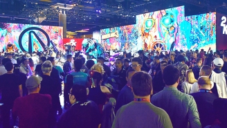E3 2021 May Be A Mess, But An Online E3 Doesn't Have To Be