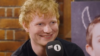 Kids Ask Ed Sheeran Questions About His Money And Other Hilariously Difficult Topics