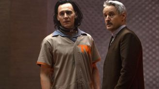 'Loki' Director Reveals Why We Were Robbed Of Seeing Owen Wilson On A Jet Ski
