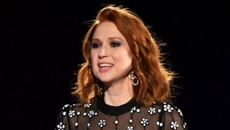 Ellie Kemper Apologizes For Her Involvement In An 'Unquestionably Racist, Sexist, And Elitist' Debutante Ball As A Teen