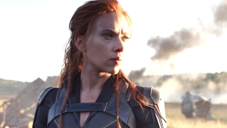 'Black Widow' Director Cate Shortland Has Named The Film's Inspirations And Its Comparisons To Another MCU Film