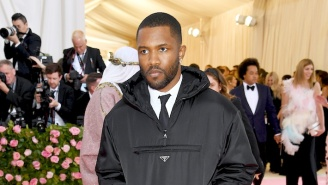 Coachella's Co-Founder Says Frank Ocean Will Miss The 2022 Fest But Headline In 2023