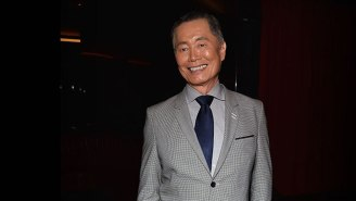 George Takei Is Getting A Lot Of Love For A Father's Day Post About Never Becoming A Dad