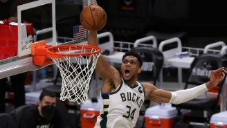 The Bucks Ran Away From The Banged Up Nets To Take Game 4 And Even The Series