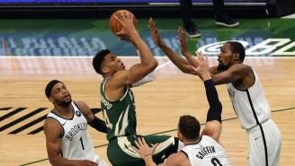 Milwaukee Bucks At Brooklyn Nets Game 5 TV Info And Betting Lines