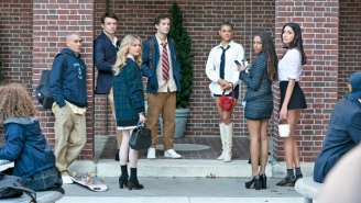 What's On Tonight: 'Gossip Girl' Surveils A New Generation With More 'Looney Tunes' Arriving On HBO Max