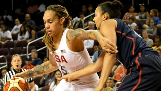 USA Basketball Will Hold July Training Camps In Las Vegas Before The Olympics