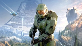 The Long-Delayed 'Halo' TV Show Reportedly Lost Both Of Its Showrunners