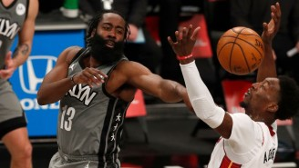 James Harden And Bam Adebayo Will Reportedly Play For Team USA In The Olympics