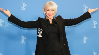 Helen Mirren Will Host A 'Harry Potter' Trivia Competition Airing On Cartoon Network, TBS, And HBO Max