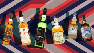 These Peated Highland Scotches Will Expand Your Ideas About Smoky Whisky