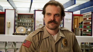 'Stranger Things' Season 4 Will Help Set Up The Show's 'Definite Ending,' According To David Harbour