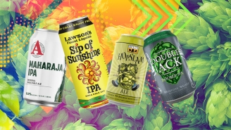 These Imperial IPAs Are Guaranteed To Turn Your Summer Up To Eleven