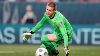The USMNT Beat Mexico In Extra Time On A Wild Penalty Save From Backup Goalie Ethan Horvath