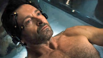 Hugh Jackman Is Addicted To The Past In HBO Max's Trailer For 'Reminiscence,' A Trippy Sci-Fi Thriller