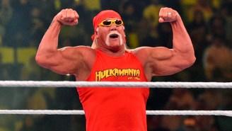 Hulk Hogan Is Impressed With How Jacked Chris Hemsworth Looks: 'My Brother Has That Hogan Pump On'