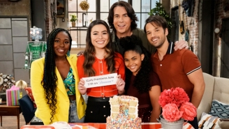 What's On Tonight: The 'iCarly' Revival On Paramount+ And The 'Black Summer' Uprising On Netflix