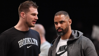 Report: The Celtics Will Make Nets Assistant Ime Udoka Their Next Head Coach