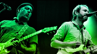 Indiecast Reviews The New Album From Modest Mouse And Remembers The Shins