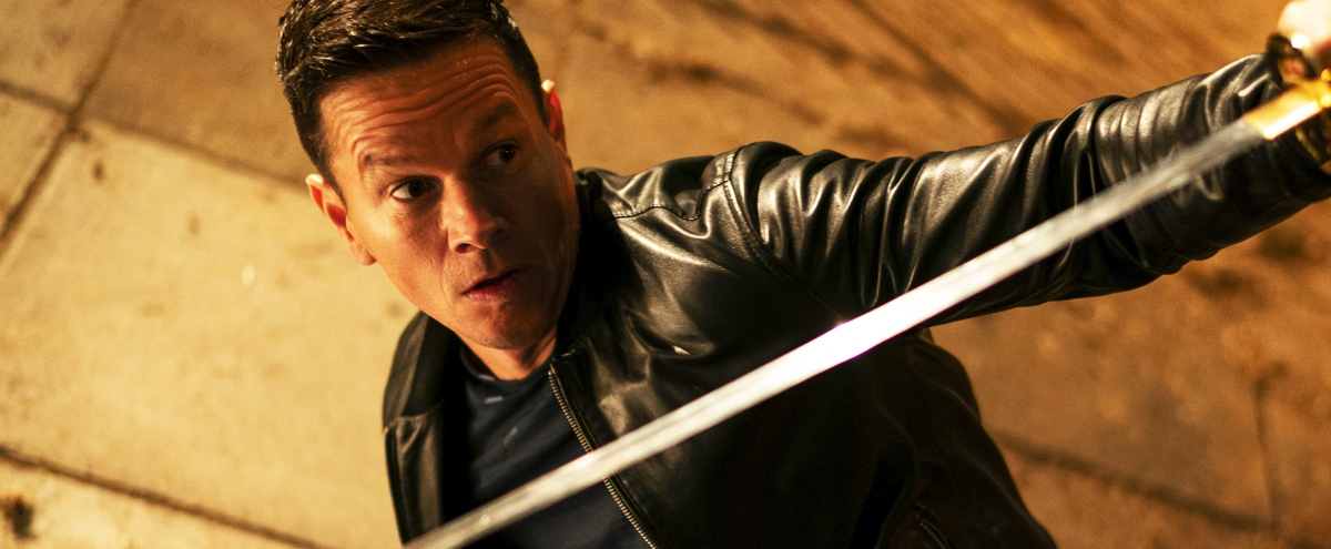 'Infinite' Is A Gloriously Dumb Action Movie Starring Mark Wahlberg As A Reincarnated Samurai
