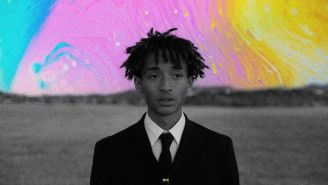 Jaden Shares The Wistful 'Bye' From His Upcoming 'CTV3 Day Trippers Edition'