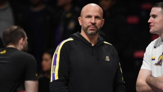 Jason Kidd Has Pulled His Name Out Of The Blazers Coaching Search