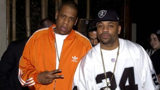 Dame Dash Was Reportedly Trying To Sell His Stake In Roc-A-Fella And Not Jay-Z's 'Reasonable Doubt'
